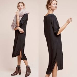 Anthropologie Holding Horses Greaca Midi Dress